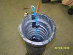 Vait Products Tracer Wire Clip Installation